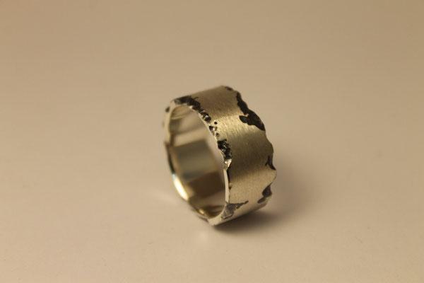 Ring; 925/_ Silber