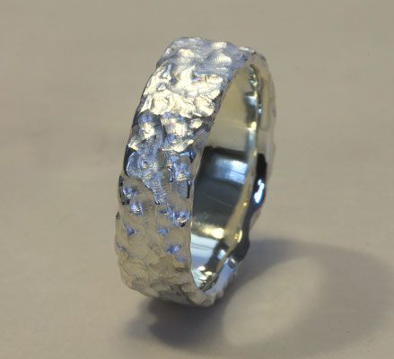 Ring; 925/_ Silber,
