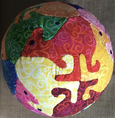 Känguru Ball