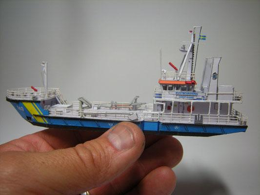 KBV 049, Konstrukteur: Gunnar Silén