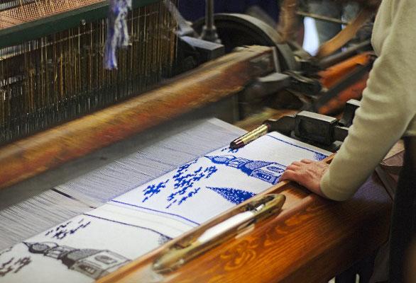 Geschichte der Textilindustrie  (Uta Prell)