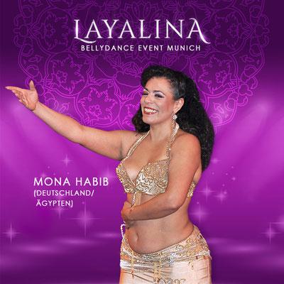 Mona Habib (Deutschland / Ägypten)
