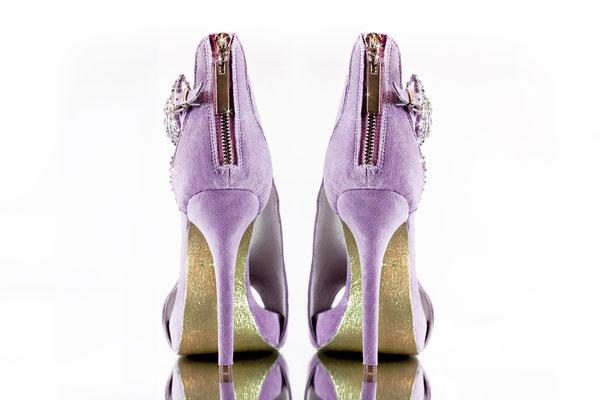 Lavender Choirgirl