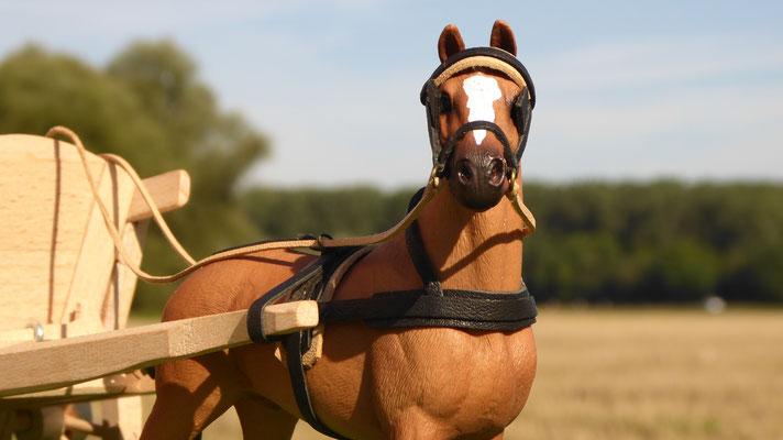 Schleich Pferd Tack