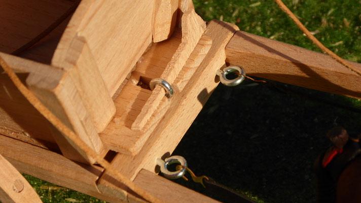 Schleich Holz Kutsche