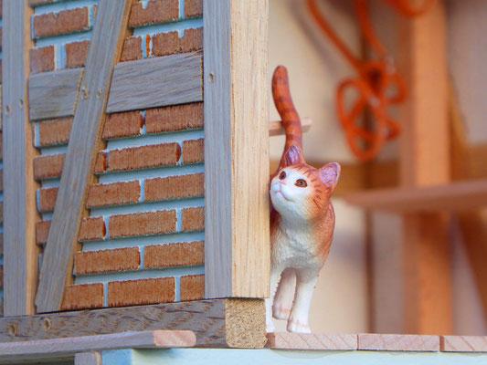 Bauernhof Schleich Katze