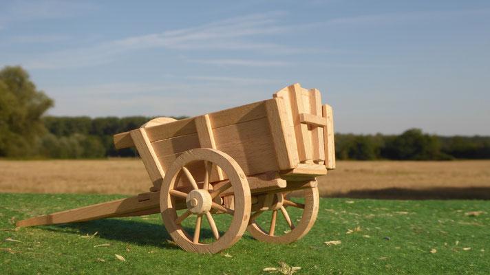 Schleich, Bullyland und CollectA Zubehör aus Holz