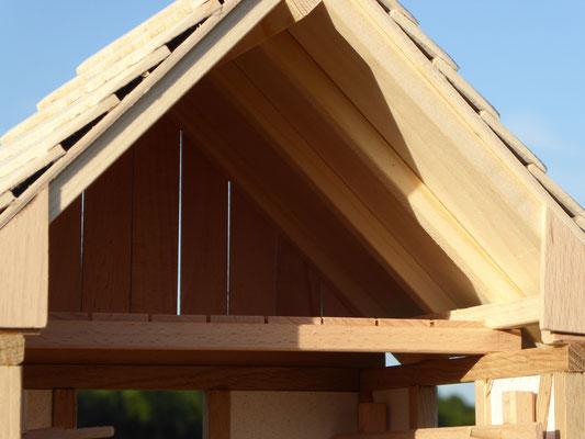 Sattelkammer Dachboden Schleich