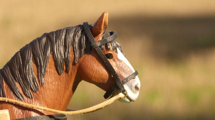 Schleich Horse Tack