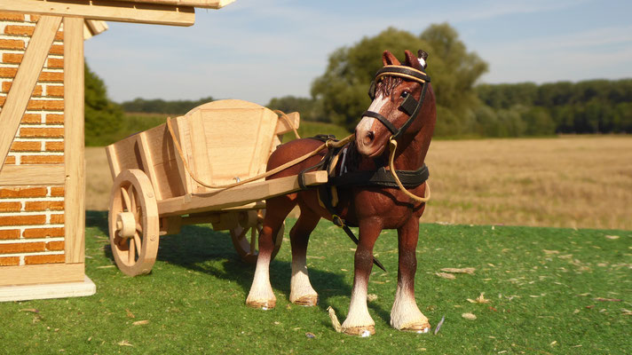 Schleich Horse Custom Tack