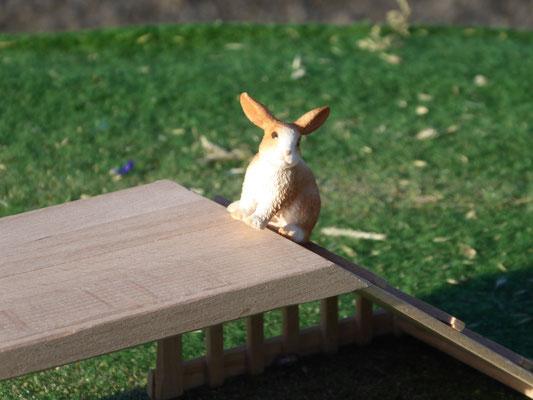 Schleich Kanichen Neuheiten aus Holz