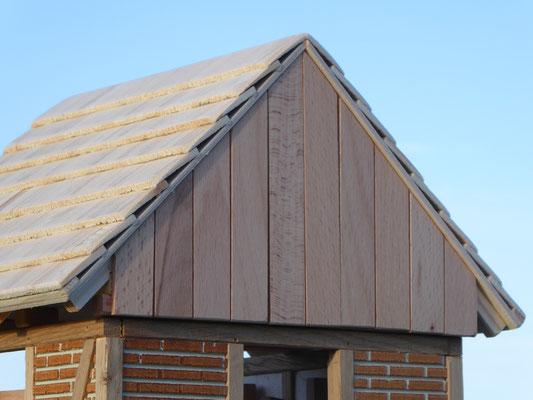 Holz Sattelkammer Bullyland