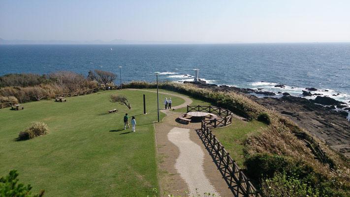 ④城ヶ島公園
