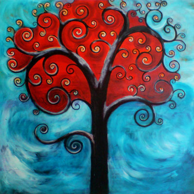 Lebensbaum LOVE