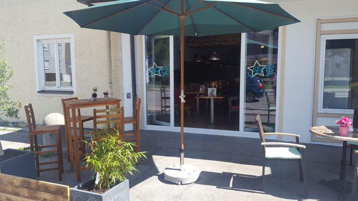 Cafe HG & Backtraum