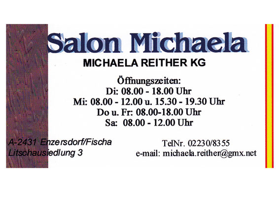 Salon Michaela