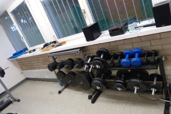Fitness/Hanteln #3