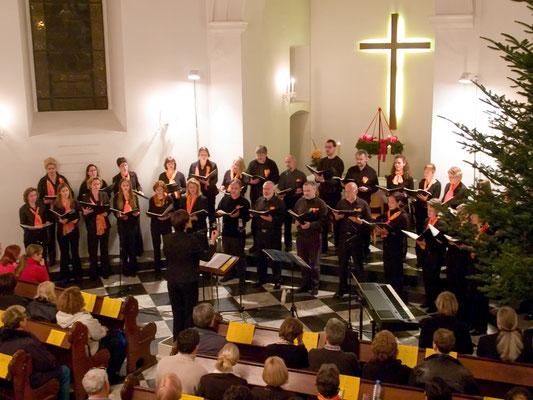 Weihnachten Gnadenkirche