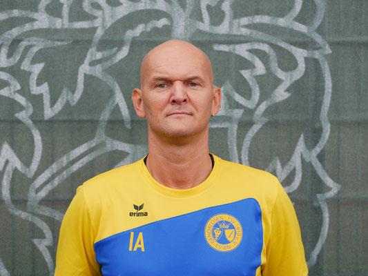 Ivica Aleksic
