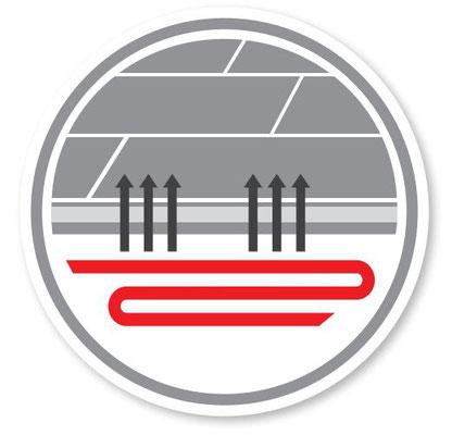 Fußbodenheizung Parkett Weber Bonn Köln Rhein Sieg