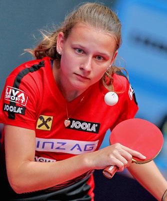 Selinas Leitner (Austria)