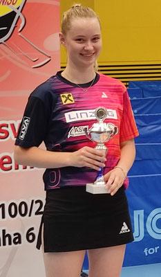 Romy Reiter 2. Platz