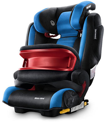 "RECARO Kindersitz ""Monza Nova IS"""