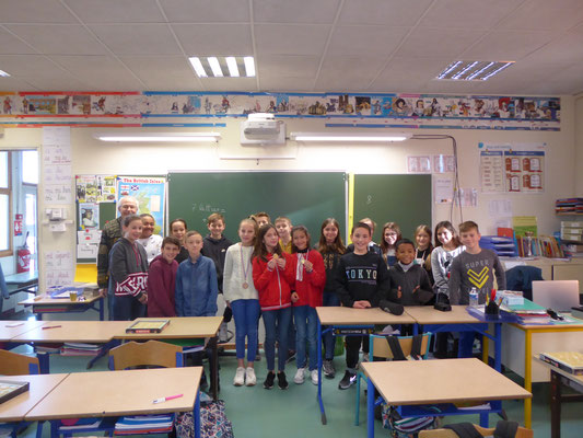 Ecole Dodero - Six-Fours