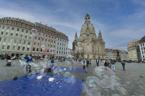 Lifestyle Dresden