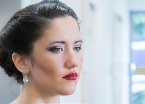 Die Tänzerin Marijana T.