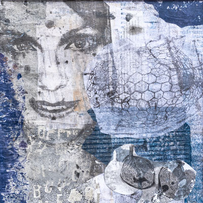 Collage Blue 1