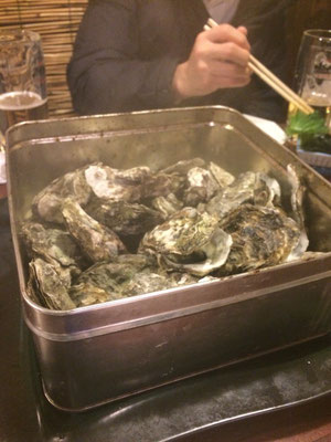 牡蠣 牡蠣 牡蠣