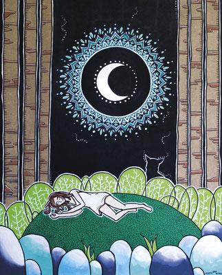 Guided Sleep