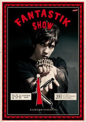 Le Fantastik Show