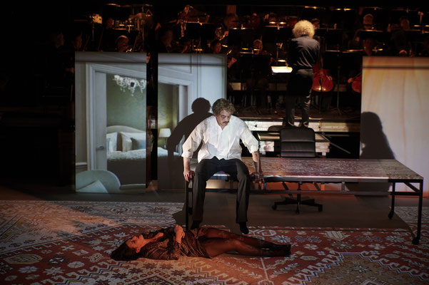 Diktator am Staatstheater Braunschweig ( (c) Thomas M. Jauk)
