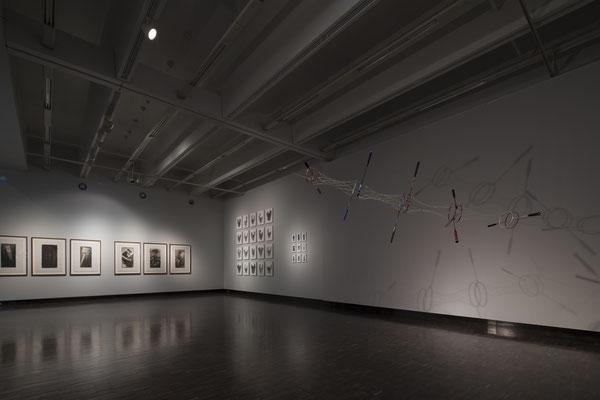 女子美術大学・ラフバラ大学交流展覧会 オリンピックと文化:過去・現在・未来・つながり|2018年|女子美アートミュージアム