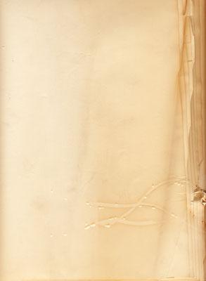 Spilling over on paper | 75×55cm | 2004 | digital print
