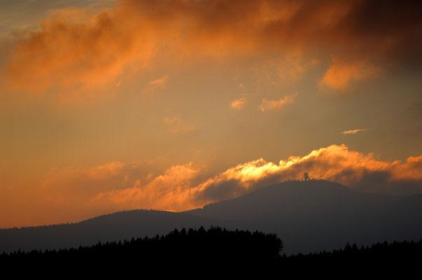 Berge, Felsen und Täler: Wurmberg