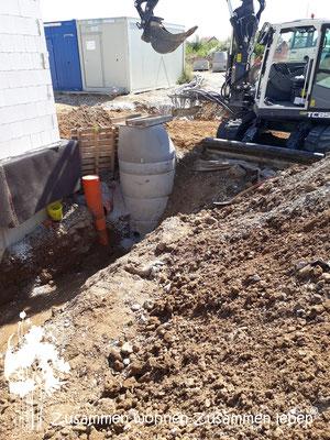 4 Kanalbauarbeiten