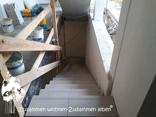 2 Treppenhaus Haus III