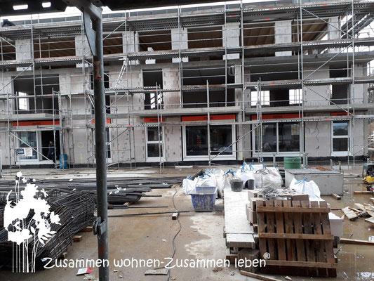 8Fenstereinbau Haus 3