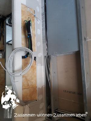 6 Elektroinstallation Haus III