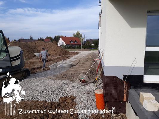4 Kanalarbeiten
