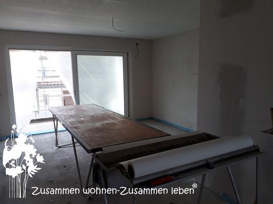5 Malerarbeiten Haus III