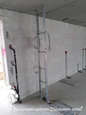 4 Haus III Elektroinstallation