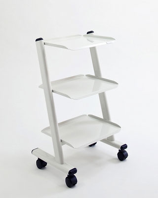 CARRELLI - Cart, trolleys