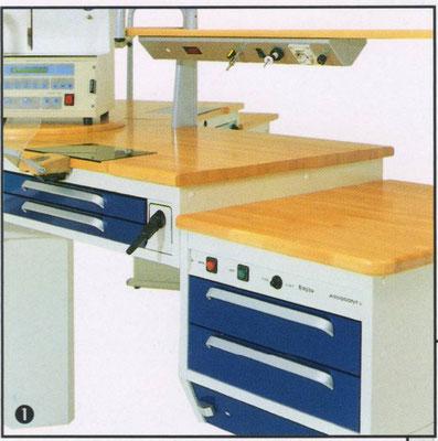 Piano in legno massello