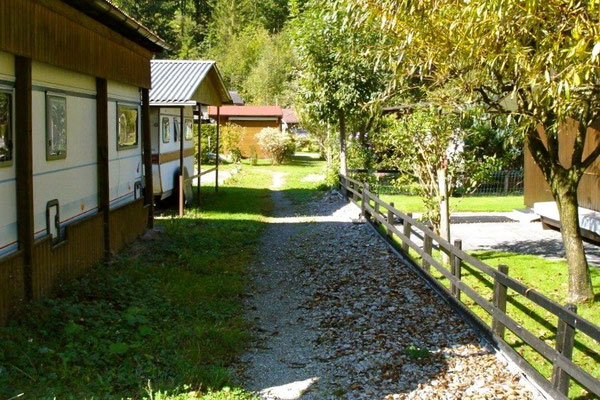 Camping Forellenhof