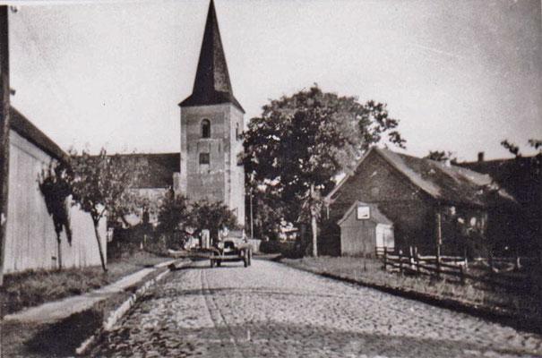Kirche 1935