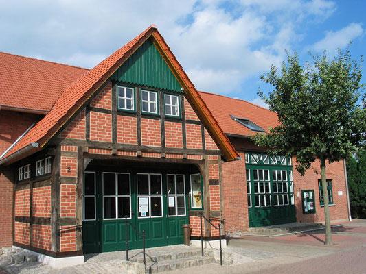 Museum der Strohverarbeitung in Twistringen Foto: © H.P. Brinkmann